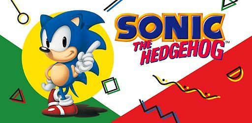 Sonic the Hedgehog (Image Courtesy: Google Play)