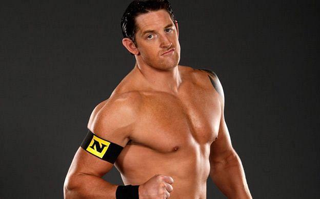 The former Nexus leader is set to return to NXT this week