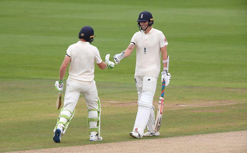 England v Pakistan: Day 1 - Third Test