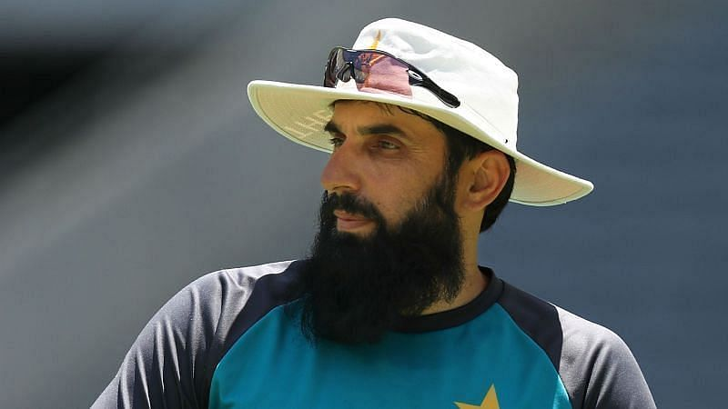 Aamir Sohail has hit out at Misbah-ul-Haq and the other Pakistan coaches