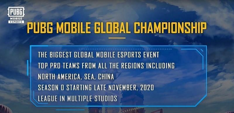 A snippet from the announcement (Image Credits: PUBG Mobile / YouTube)
