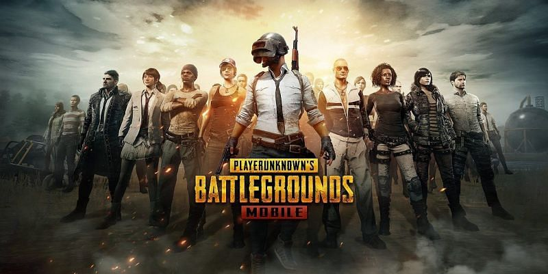 PUBG Mobile (Image Courtesy: Somag News)