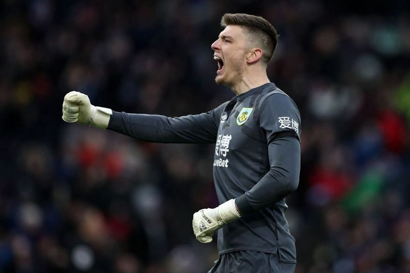 Nick Pope is the most popular FPL goalkeeper.
