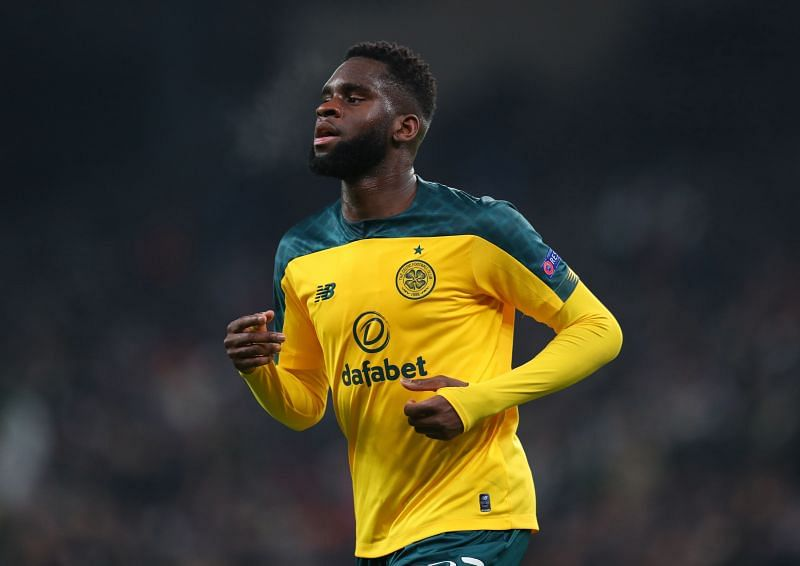 Hat-trick hero Edouard will be looking to add to his tally once again