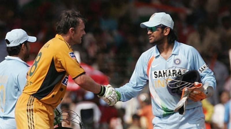 Sushma Verma stated that if she was a selector, she would pick both MS Dhoni and Adam Gilchrist in her XI