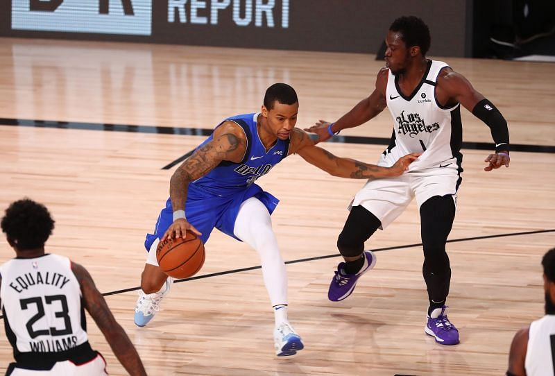 The LA Clippers improved significantly on the defensive end
