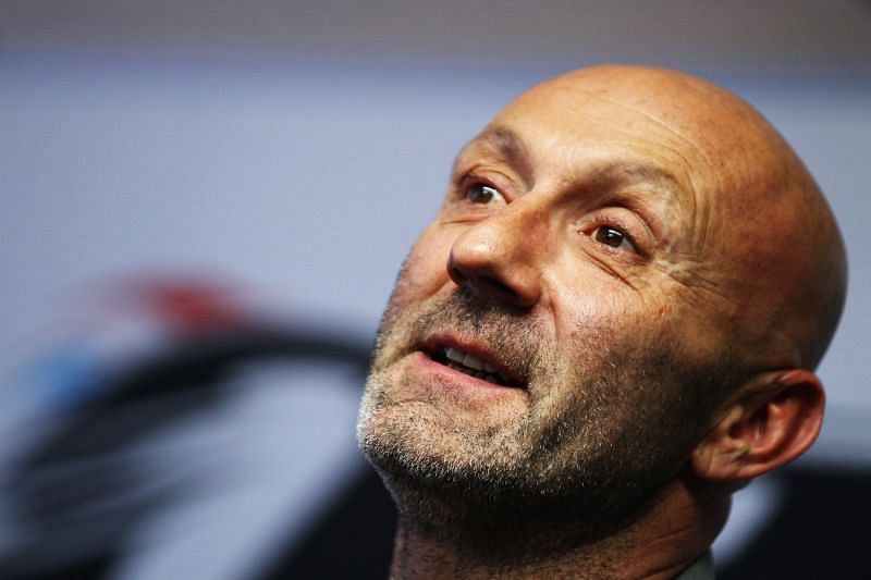 Fabien Barthez played for the likes of Manchester United and Marseille