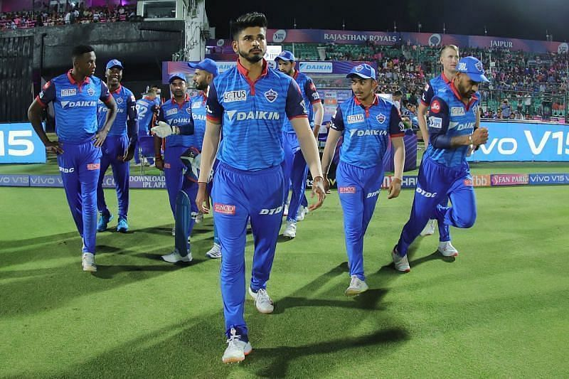 Delhi Capitals will be in search of their maiden IPL title