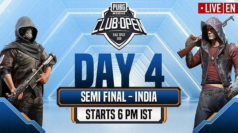 PMCO Fall Split 2020 India recap (Image Credits: PUBG Mobile Esports)