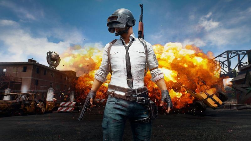 PUBG has been a revelation since its release(Image Credit: Wallpaper Cave)