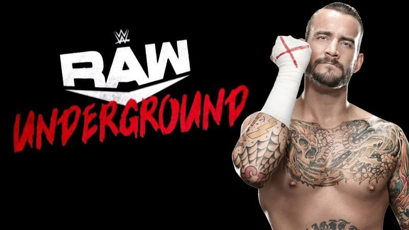 CM Punk has given his opinion on the new RAW Underground concept that debuted this past week