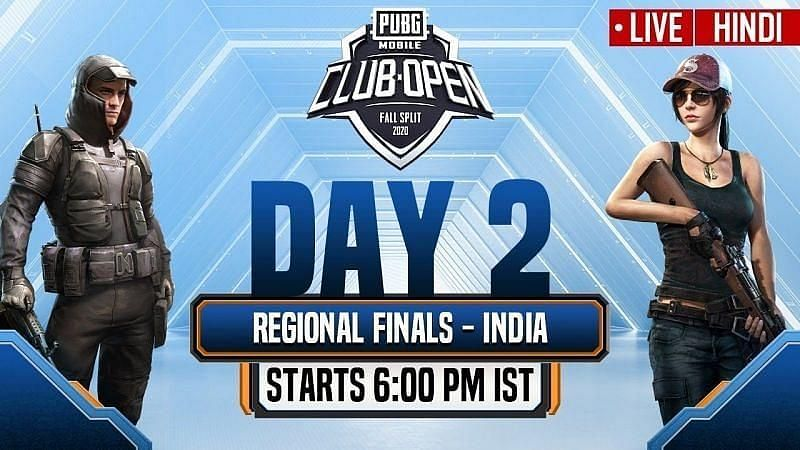 PMCO Fall Split 2020 India finals stage Day 2 HIGHLIGHT