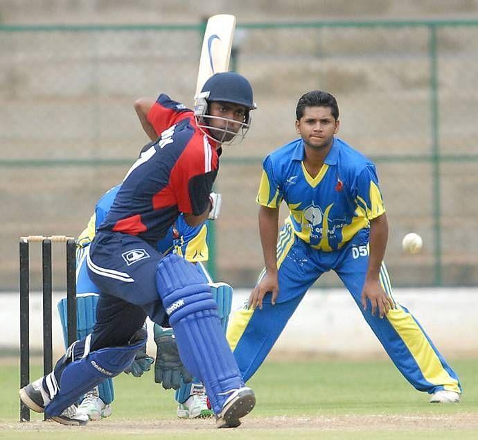 Tanmay Srivastav now leads the Uttarakhand team in domestic cricket.