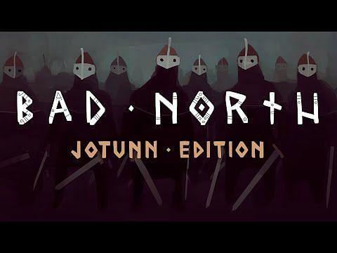 Bad North: Jotunn Edition. Image: Google Play.