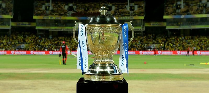 The IPL is scheduled to take place in the UAE