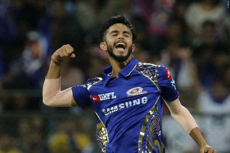 Mayank Markande stated that although he had a great stint with MI, he is looking forward to playing for RR