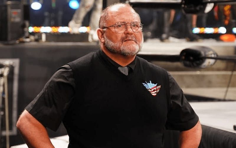 Arn Anderson has discussed why WWE matches are short in duration on RAW and SmackDown