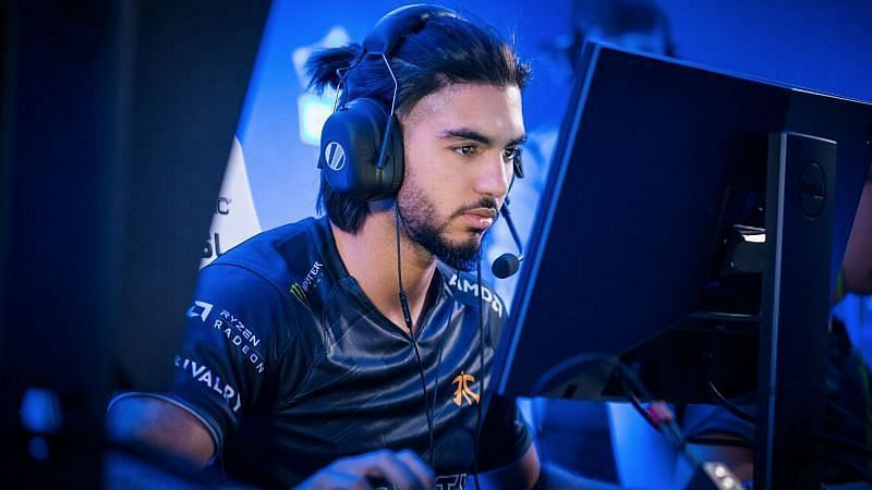 ScreaM officially retires from CS: GO and joins the Team Liquid Valorant roster (Image Credits: ESPN.GG)