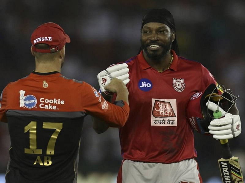 Chris Gayle became the second batsman to remain unbeaten on 99.