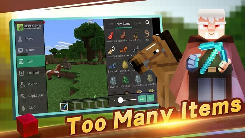 5 Best Minecraft Apps For Android