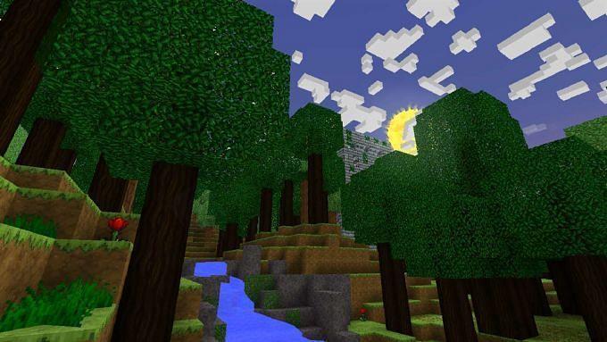 BlockWorld (Image credits: Softonic)