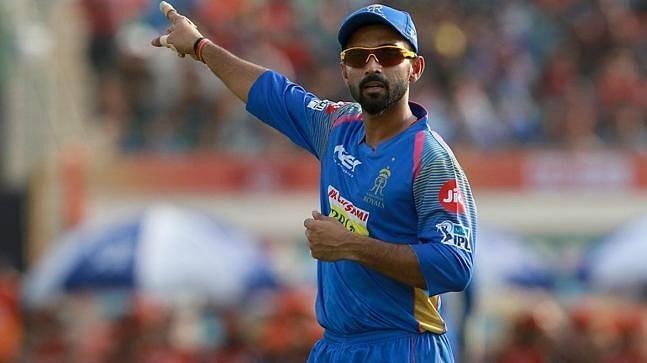 Former RR captain Ajinkya Rahane will play for the Delhi Capitals in the 2020 IPL