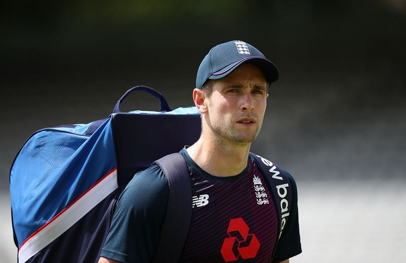 Chris Woakes is open to participating in the PSL.