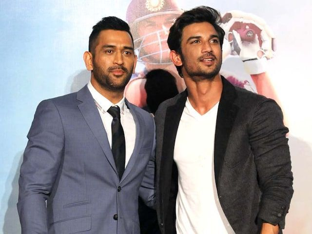 MS Dhoni has not yet voiced his opinion on the demise of Sushant Singh Rajput publicly