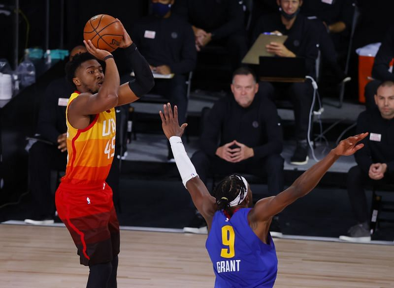 Donovan Mitchell was elite once again but needs support from his teammates