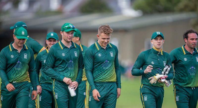 Photo - Guernsey Cricket
