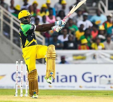 Jamaica Tallawahs will depend on their middle order to fire this CPL.
