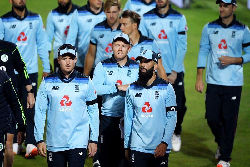 आईसीसी रैंकिंग में इंग्लैंड को नुकसान