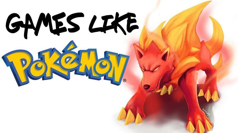 Best offline games like Pokemon (Image Credits: Android Gamespot   YouTube)