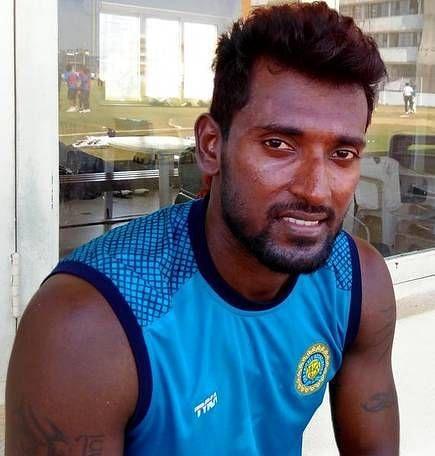 Prasanth Parameswaran (Credits: Hindu) He produced a man-of-the-match performance on his IPL debut. Credits: Alchetron