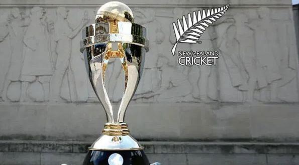 टूर्नामेंट न्यूजीलैंड में होना था