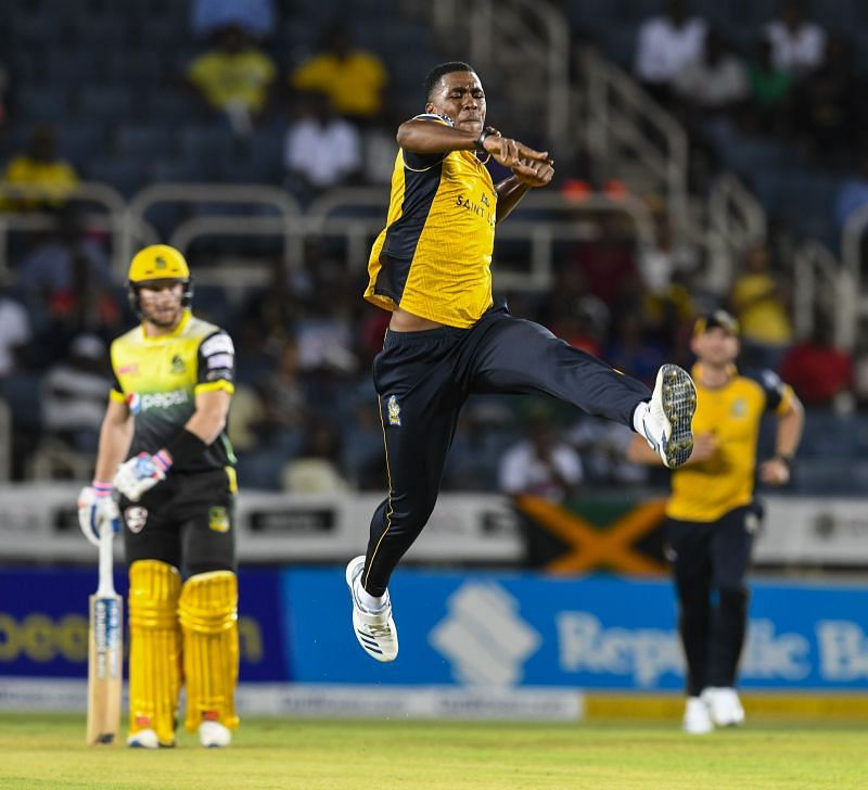 The 2020 edition of the Caribbean Premier League will take place at two venues only