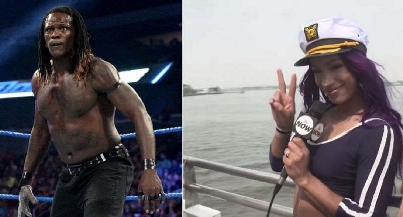 WWE has a number of possibilities on deck if SummerSlam takes place on a boat.