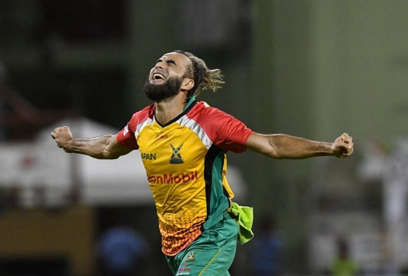 Tahir must be more economical in this CPL match