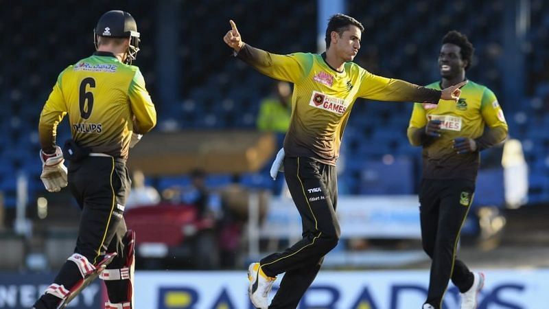 The Tallawahs will look to upset the Knight Riders in their upcoming CPL game