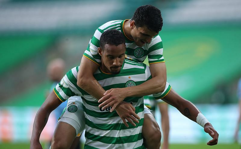 Celtic hammered Reykjavik 6-0 in the first round of the Champions League Qualifiers.