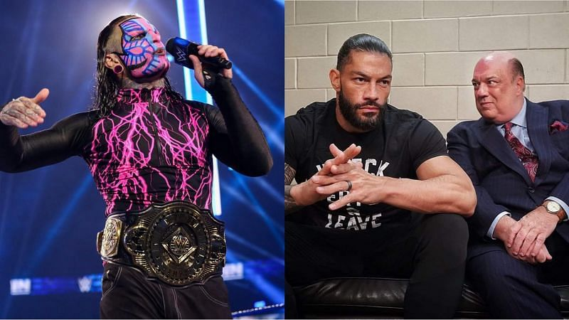 Roman Reigns is certainly a different character after WWE SummerSlam 2020