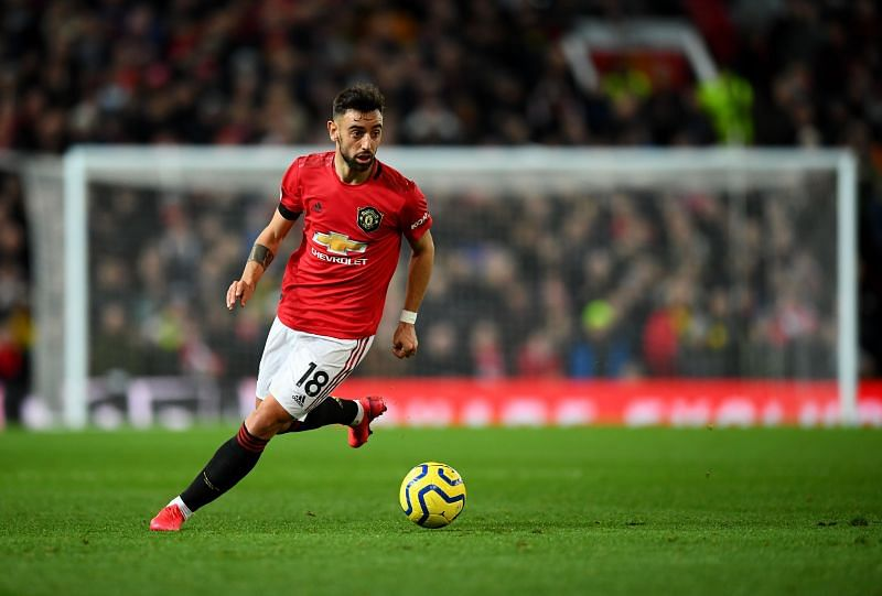 What a signing Bruno Fernandes has been for Manchester United
