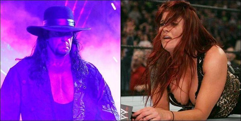 WWE लेजेंड्स