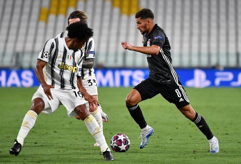 Juventus v Olympique Lyon - UEFA Champions League Round of 16: Second Leg