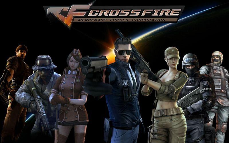 Crossfire, (Image via wallpaper crave)