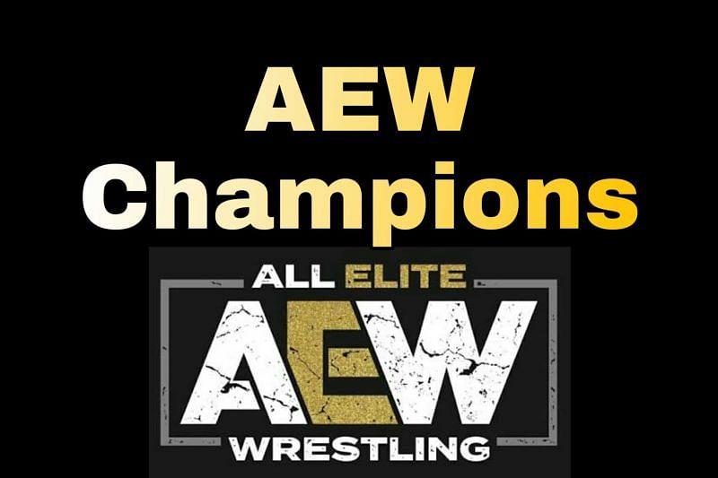 AEW Champions