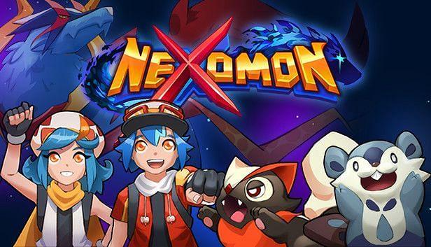Nexomon (Image Credits: Steam)