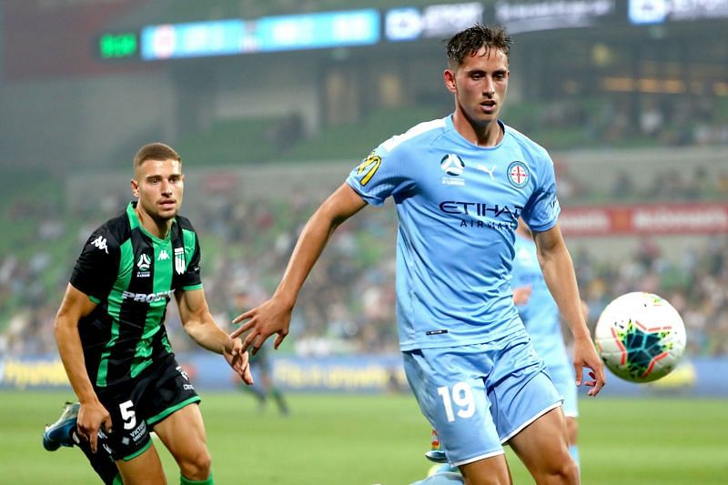 Western United takes on Melbourne City tomorrow