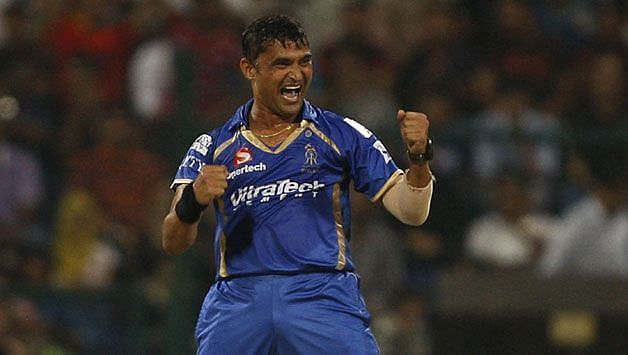 Pravin Tambe had given a good account of himself for Rajasthan Royals in the IPL