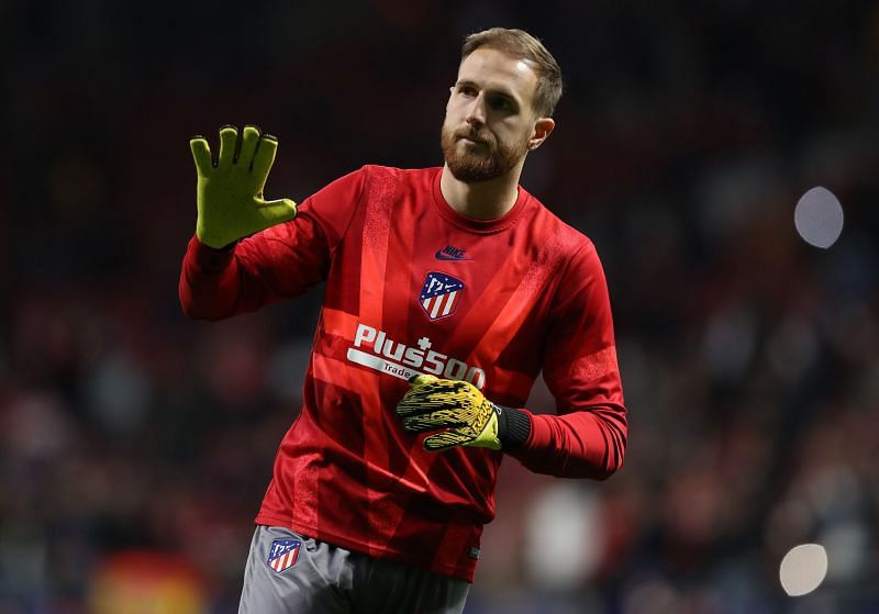 Jan Oblak is one of the main reasons for Atlético Madrid